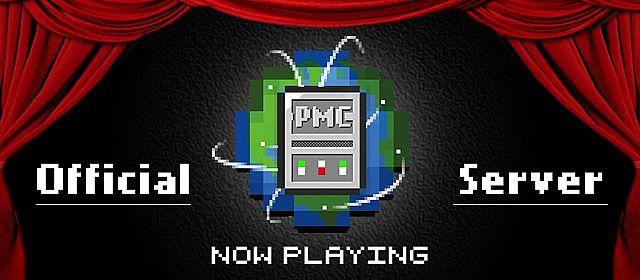 PlanetMinecraft Official Server Minecraft Server