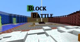 Block Battle - Minecraft PvP Minigame Minecraft Map & Project