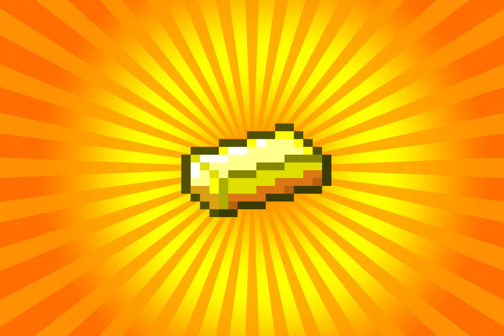Butter Ore Minecraft Wallpaper rise of the butter arm...