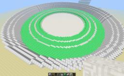 MASSIVE COLOSSEUM Minecraft Map & Project