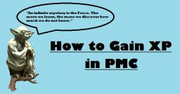 How to Gain XP on PMC [Yet another Pop Reel] Minecraft Blog
