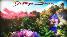 Destiny's Shiver- 3rd Place in Survival Games Contest Minecraft Project