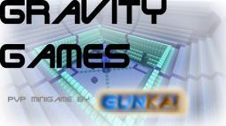 Gravity Games Minecraft