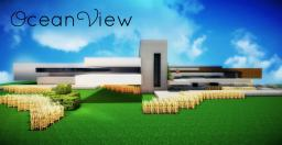 OceanView Minecraft Map & Project