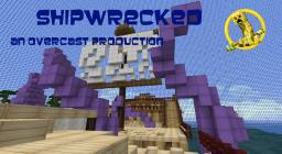 Shipwrecked- Minecraft Survival Games Arena Submission Minecraft Map & Project