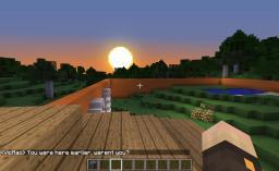 AmbarCraft Vanilla Minecraft Server
