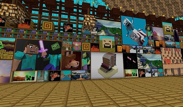 javaw 2013 05 24 18 15 30 09 5537992 [1.9.4/1.8.9] [32x] PseudoCraft Smooth Texture Pack Download