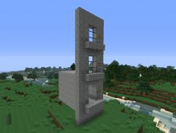 SappVator - Build elevators in Minecraft