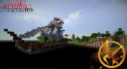 Norse Wars - AMCgaming Survival Games Minecraft Map & Project
