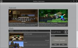 ModVoid - Minecraft Modding made easy. (Returning soon) Minecraft Mod