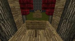 CUBE WORLD BY MRJACKSONPETER/JACKSONPETER/JACKSON_!!! Minecraft Map & Project