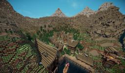 Stonefield [Utopia-Negorien] Minecraft Map & Project
