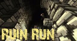 Ruin Run - Adventure Map - [PARKOUR] Minecraft