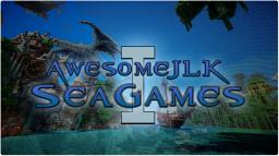 SeaGames | SurvivalGames Map | Download Minecraft Project
