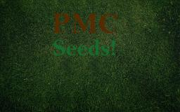 PMC seeds idea Minecraft Blog Post