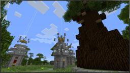 •Minecraft DotA• Left2craft.com • PvP • Spells • Classes • Towers • Items Minecraft Server