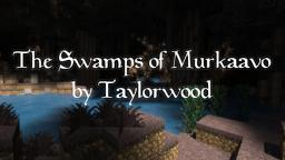 The Swamps of Murkaavo ~ A Murky, Dank Region Minecraft Project