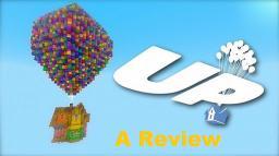 Pixar's Up Map Review [PopReel, Thanks guys!] Minecraft Blog