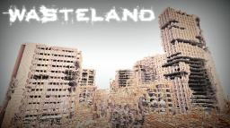 Wasteland - Survival Games Minecraft Project