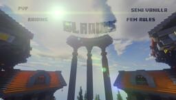 ✦ GLADIUS ✦ [ Semi-Vanilla // Raiding // Mini-games // PvP ] Minecraft Server