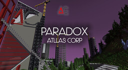 PARADOX: A city in the making - PMC Contest 2048 Minecraft Map & Project