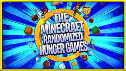 The Minecraft Randomized Hunger Games! Minecraft Map & Project