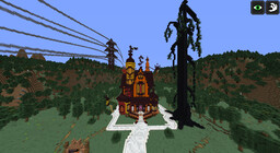 Foster's home for imaginary friends full map (release!) Minecraft Map & Project