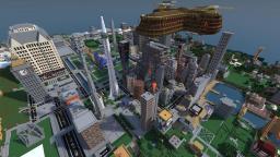WestCoast Minecraft Minecraft Server
