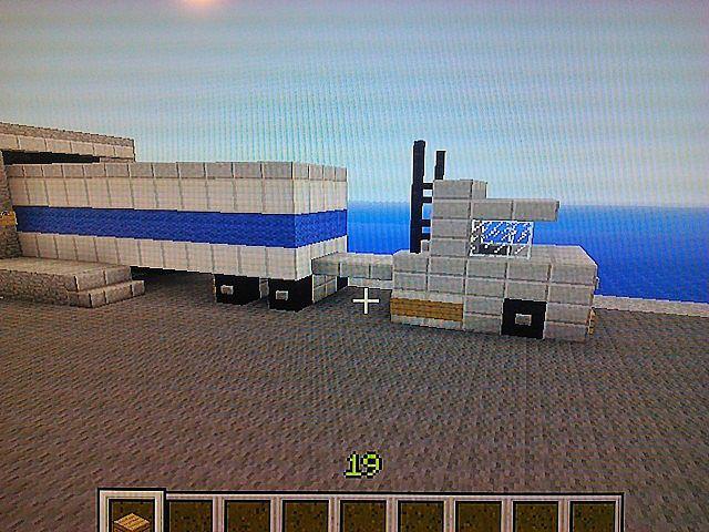 Walmart Store Minecraft Project - oukas.info