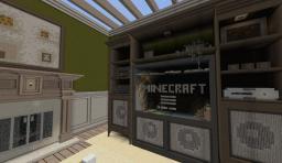 El Gran Queso - En Español - Spanish Minecraft Map & Project