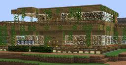 Awesomesauce41's Single Player World Minecraft Map & Project