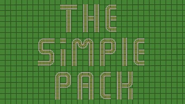 The Simple Pack