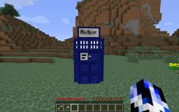 Time and relative dimension in minecraft (TARDIM) Minecraft Map & Project