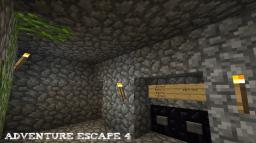 Adventure Escape v4 Minecraft Map & Project