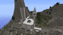 Imperial Castle Minecraft Project