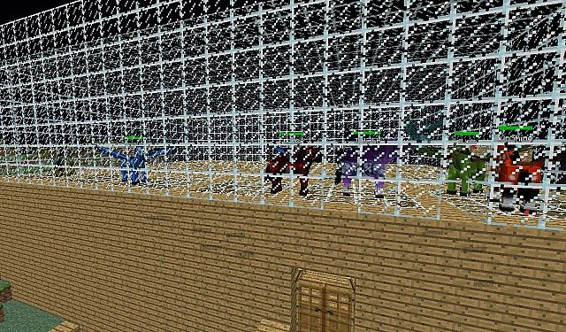 Mo Creatures All Horses Minecraft Project