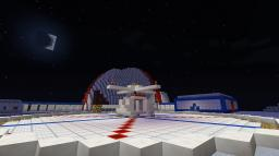Survival Games: Moon Base One Minecraft Map & Project