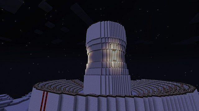 moon base minecraft - photo #39