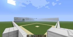 Baseball Field! Minecraft Map & Project