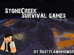 StoneCreek Survival Games! Minecraft Project