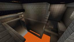 Gravity Swap City  -Parkour/puzzle Map Minecraft Project