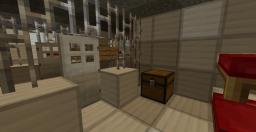 Prison Break Minecraft Map & Project