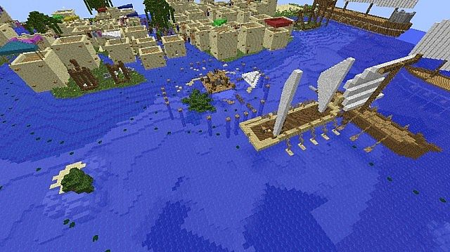 Nile Delta A River Battle Ground Minecraft Project - Map of egypt nile delta