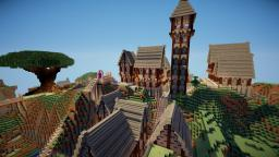 Craft-Core [Under Construction] Minecraft Server