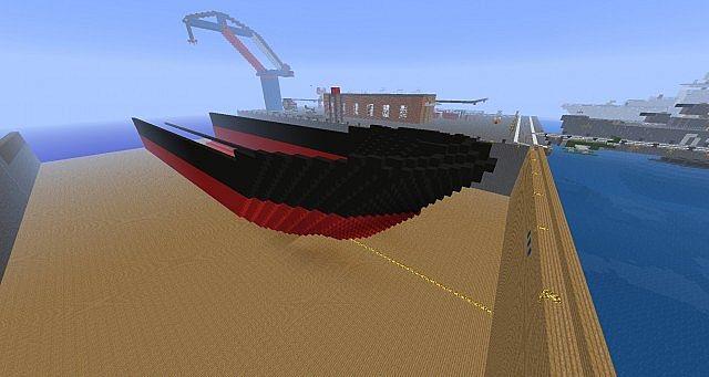 Shiphull