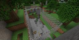 Tunnels (Fix) Minecraft Map & Project