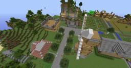 minecraft gronkh map