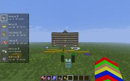 Elite four Minecraft Map & Project