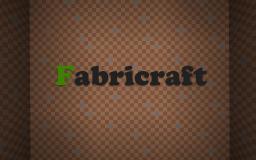 Fabricraft Beta 2.0.1 [WIP] Minecraft