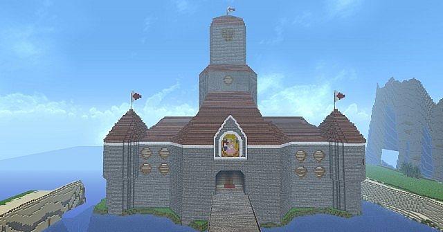 Data Blast: Super Mario World Mods Download